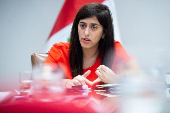 With Investor Demand Surging, Peru Halts New Bond Sales