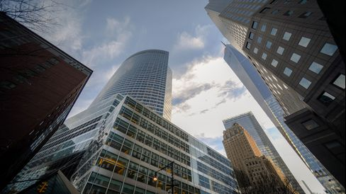 Goldman Sachs Group Inc. headquarters in New York. Goldman Sachs's performance, along with its reputation for aggressive behavior and its short bet on the U.S. housing market, made it the face of Wall Street greed