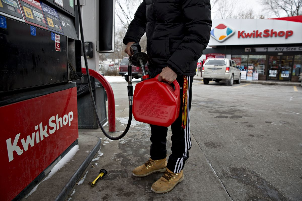 Global Gas and Convenience Store Chain EG Group Considers IPO