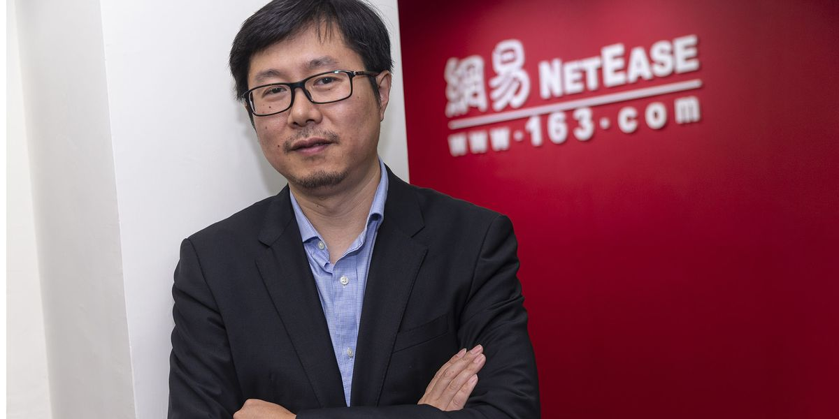 The U.S.-Trained Coder Is Helping NetEase Find a New Life Beyond Games