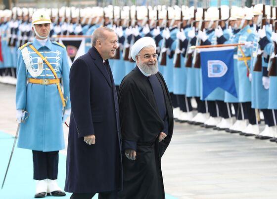 Trump's 'Green Light' to Erdogan on Syria Leaves Dilemma on Iran