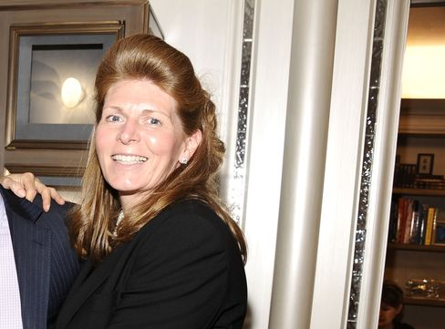 Former Tiffany Executive Ingrid Lederhaas-Okun