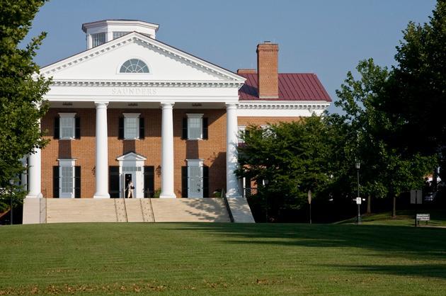 15. University of Virginia