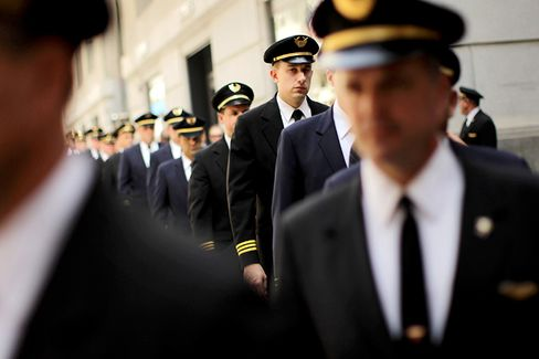 Yes, There???s a Pilot Shortage: Salaries Start at $21,000