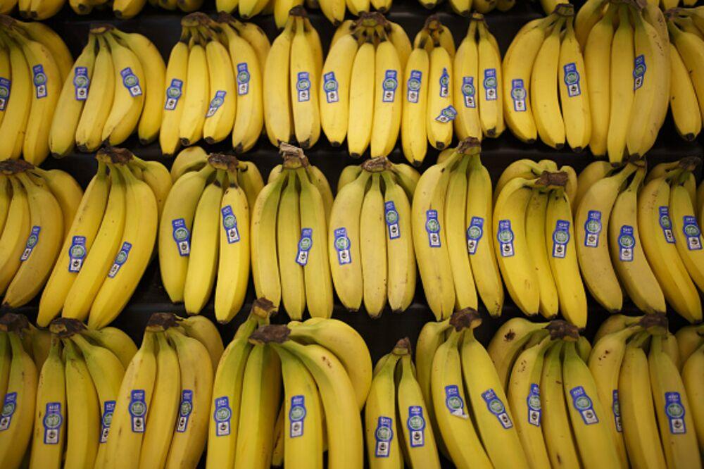The Bananapocalypse Is Nigh