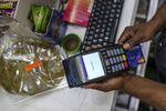For merchants, card-swipe fees add up.