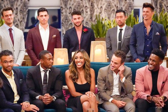 'Bachelor' Shows the High Cost of Botching Anti-Racism Efforts