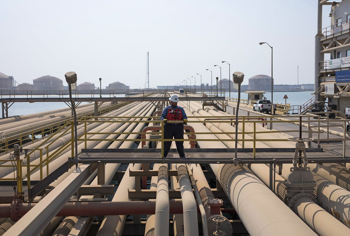 Aramco IPO Hangs on Same Old Question: Is It Worth $2 Trillion?