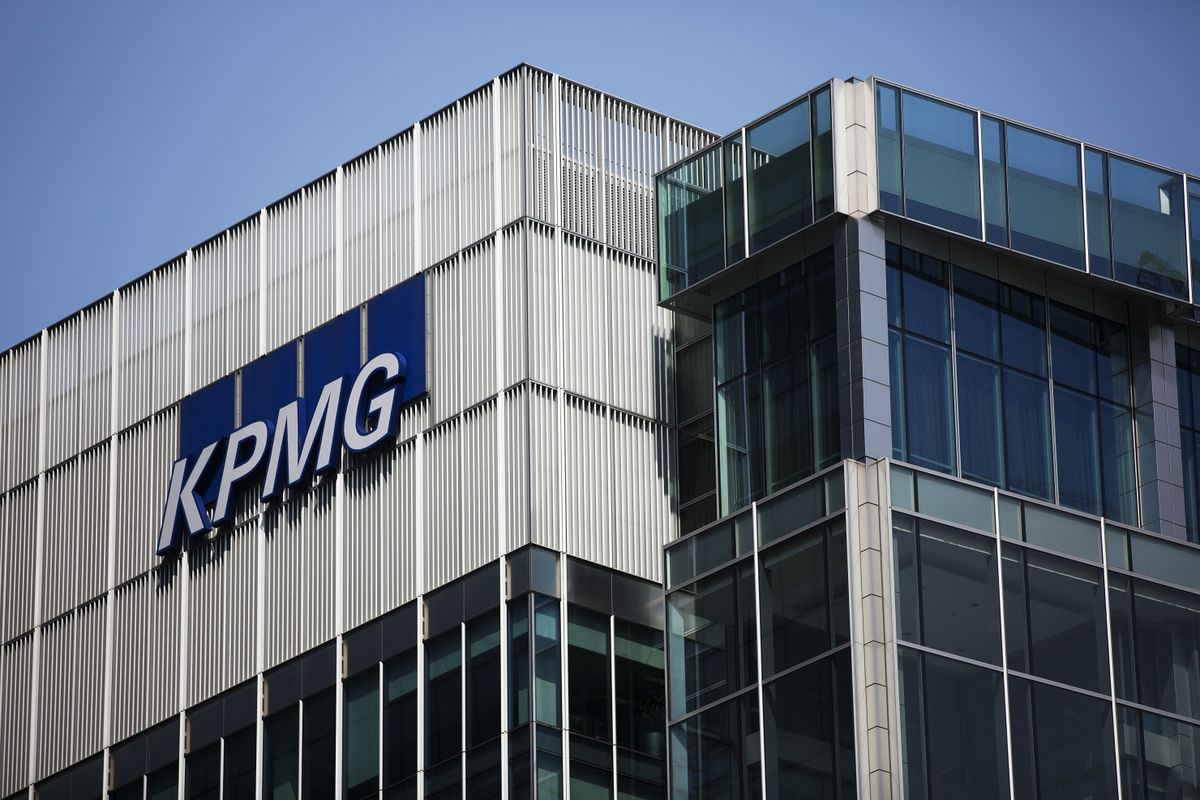 Ex-KPMG Partner Gets a Year and a Day in Prison Over Fraud Scheme