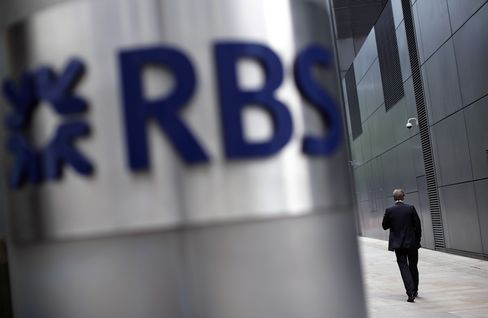 RBS Proving Inferior at Less Than Break-Even Value Hurts Osborne