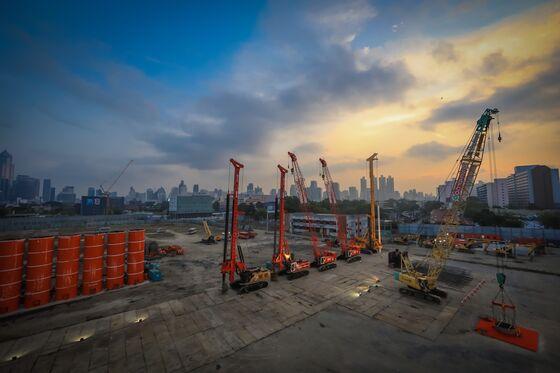 Thai Tycoon's $3.7 Billion Bangkok Development May Lead to REIT