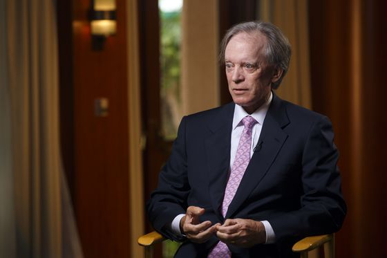Bill Gross Sees 'Much Less' Alpha in Era of QE and Quant Trading
