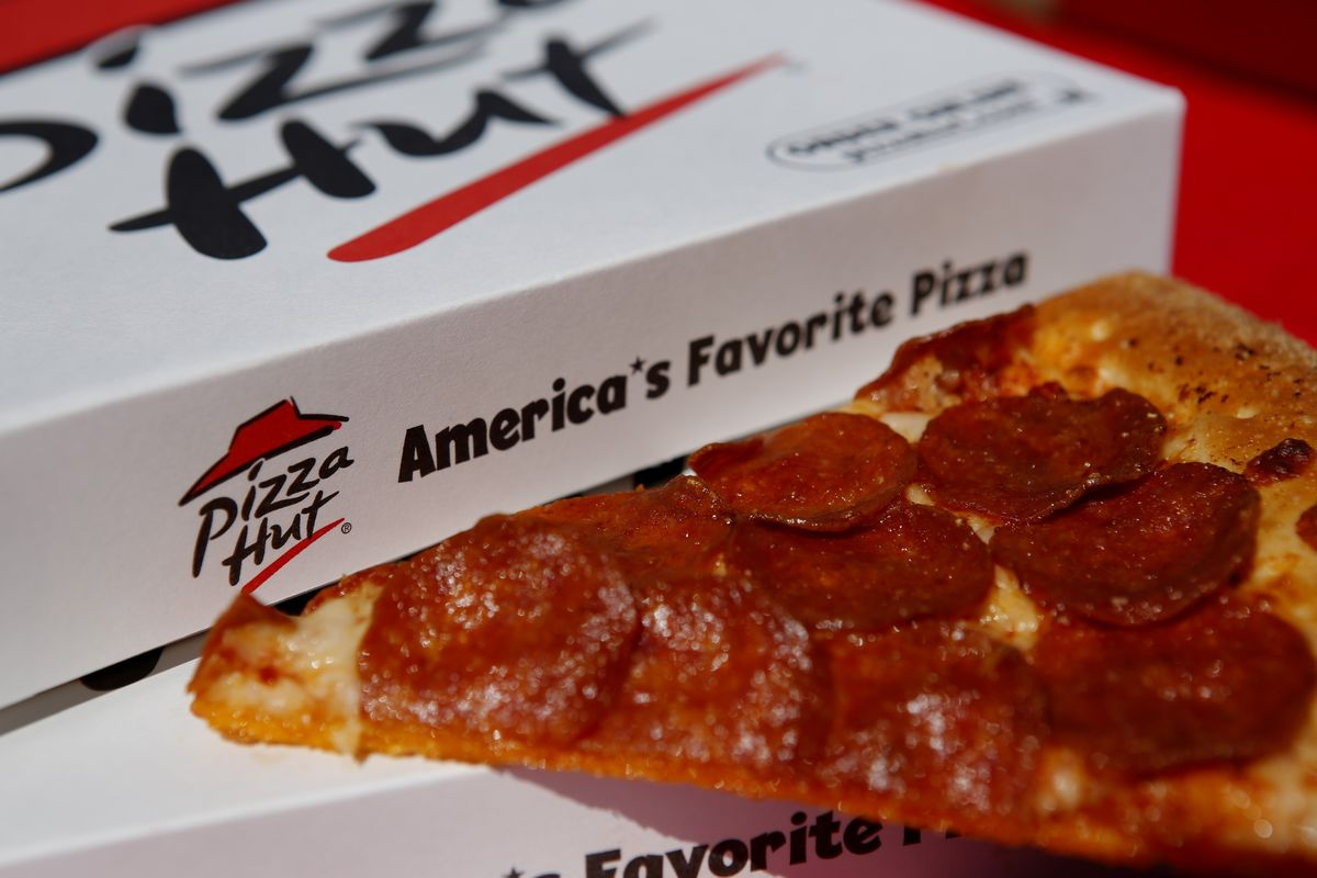 Pizza Hut Won't Fight Sale of Bankrupt NPC's Locations to Flynn