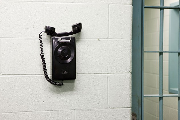 Serial's $2,500 Phone Bill and the Prison-Calling Racket