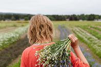 relates to Covid Cracked the Global Flower Market, and Local Farmer-Florists Are Blooming