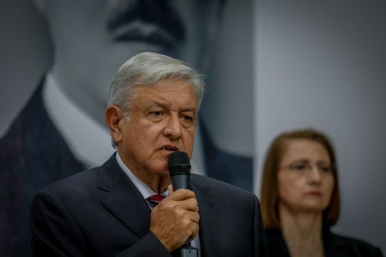 AMLO Threatens Slim's Mexico Highway Deal as Rift Deepens