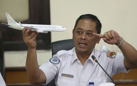 Lax Safety, Faulty Systems Cited in Indonesian Crash of Jet