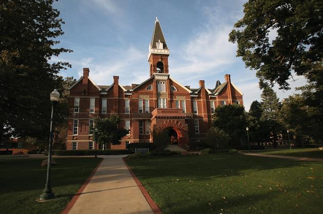 Best College ROI: Iowa