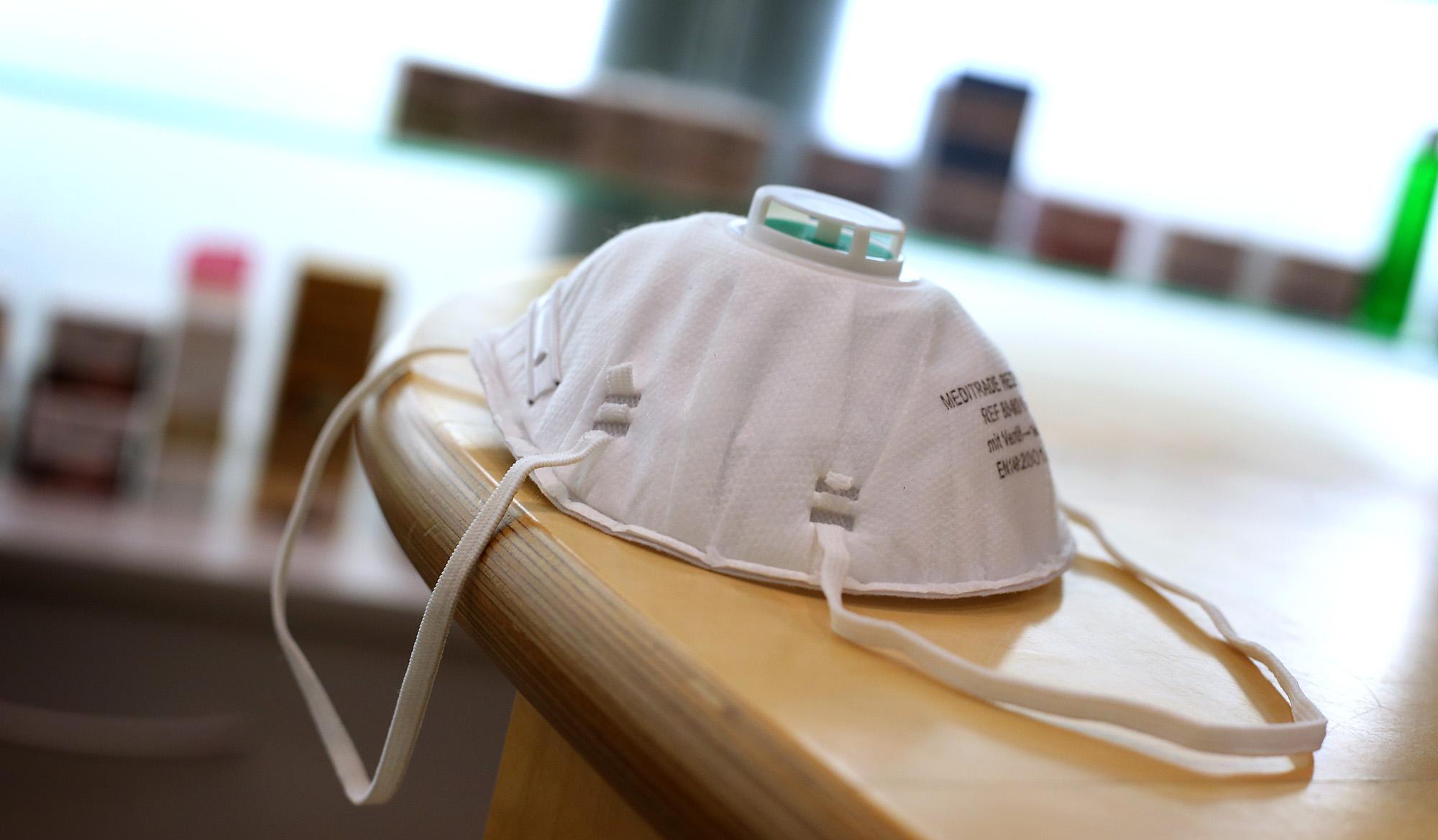 meditrade surgical mask