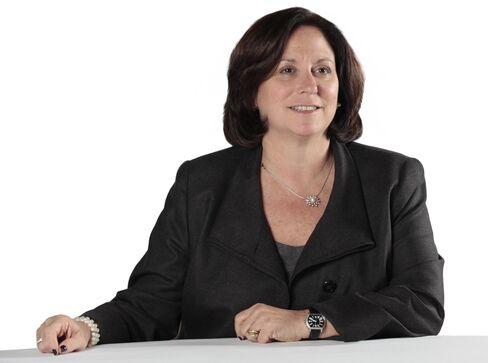 Shire Plc Chairwoman Susan Kilsby