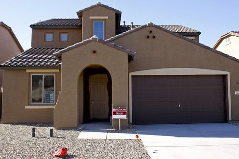 Home Prices Increase in 88% of U.S. Cities as Recovery Broadens
