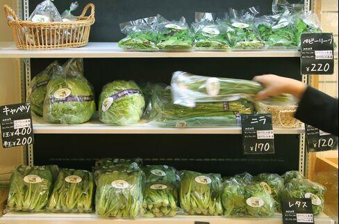 Japan Struggles to Restore Confidence in Post-Fukushima Food