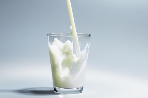 Coca-Cola Wants to Buy the World a Milk