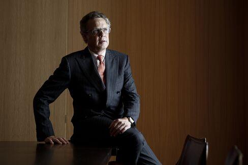 Bentley Motors CEO Wolfgang Duerheimer