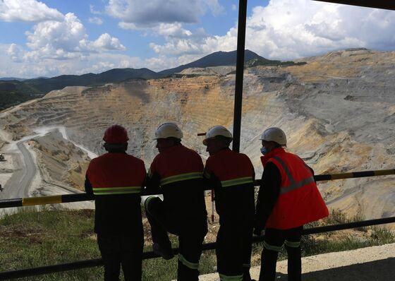 Copper Boom SeesZijin Mining Unit Accelerate Expansion Plan