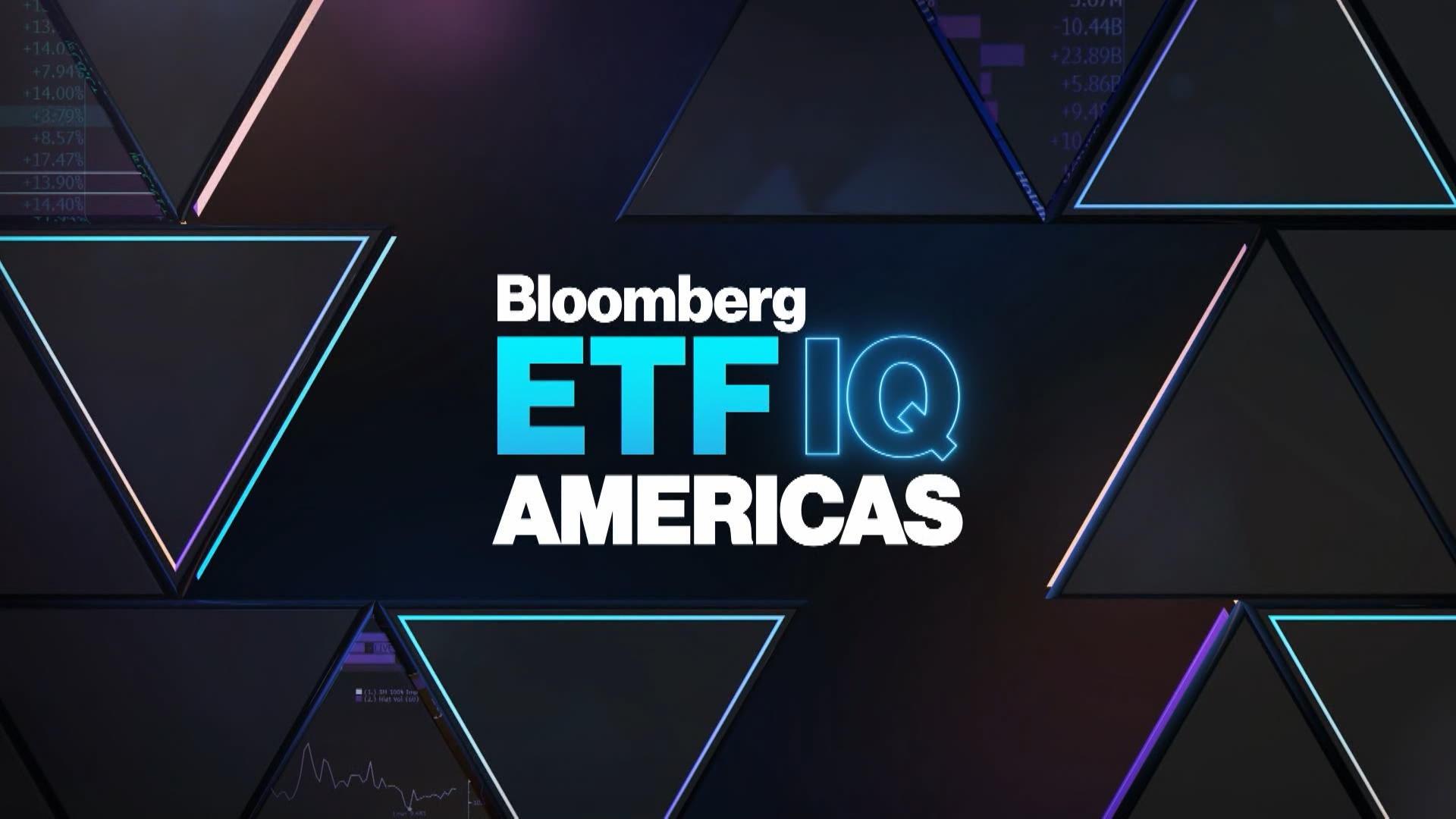 'Bloomberg ETF IQ' Full Show (02/19/2020)
