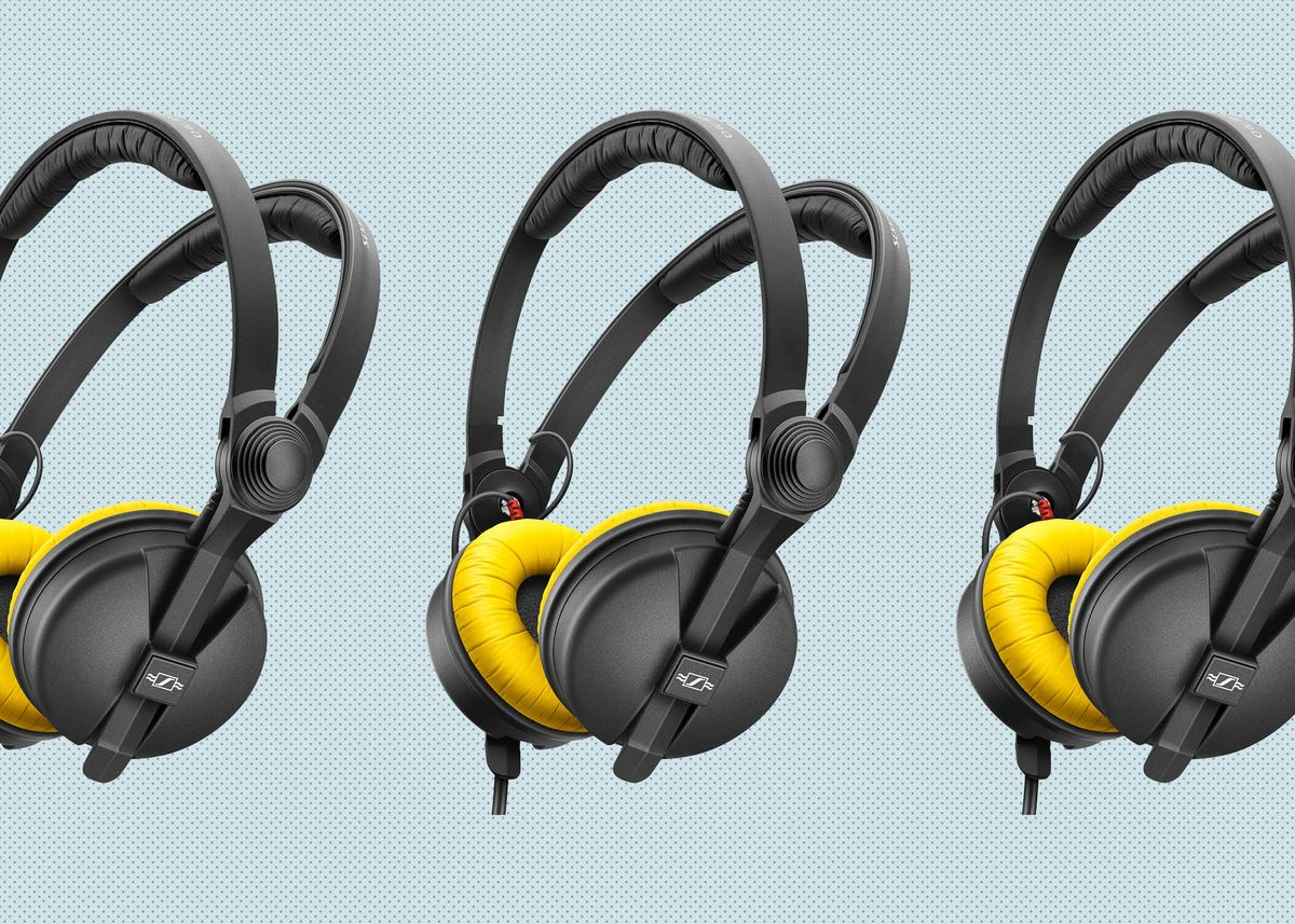 The Headphones That Went From In-Flight Freebie to Global Icon