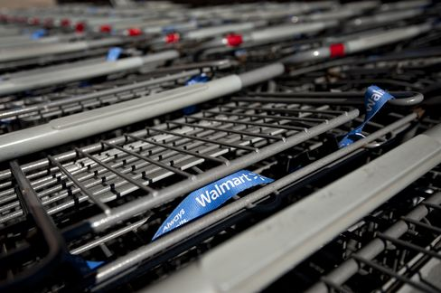 Wal-Mart to Include Domestic Partners in Company Benefits