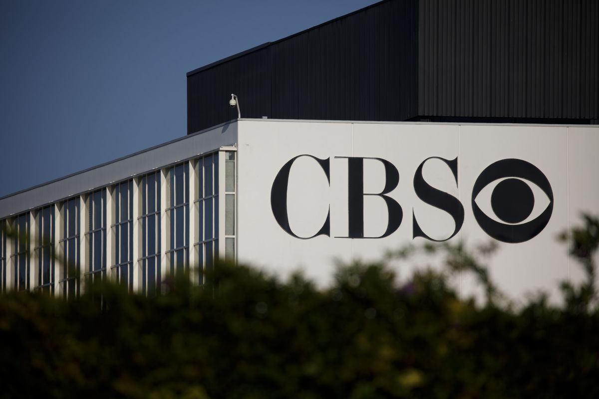 CBS Discussed Buying Starz Days Before Announcing Viacom Deal