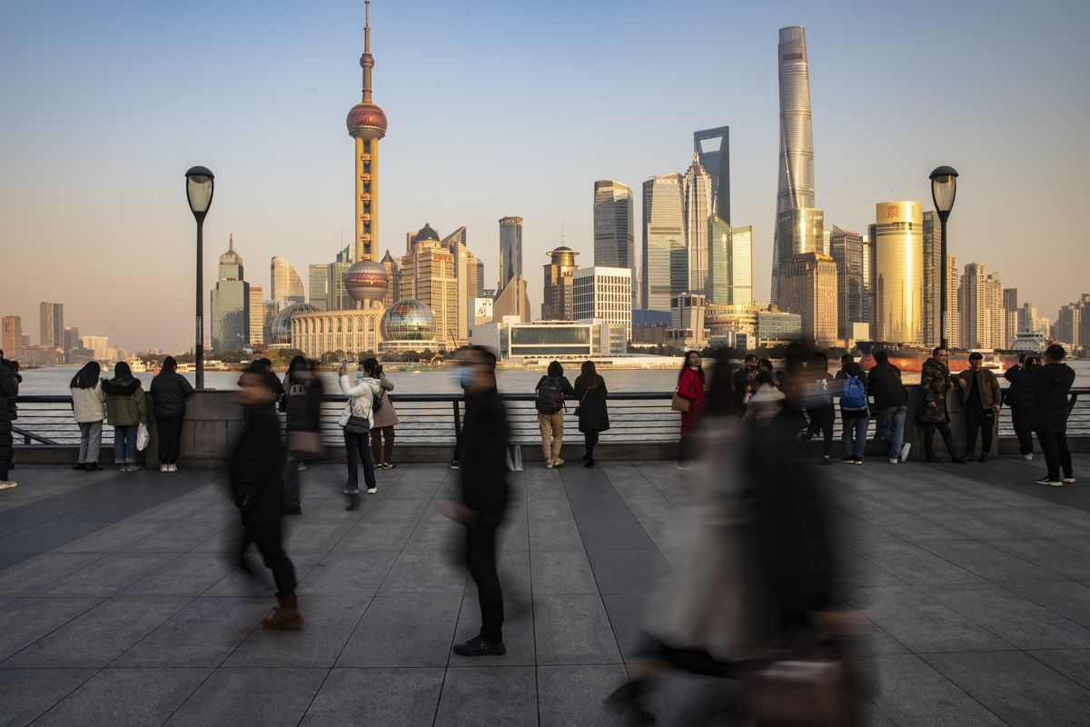 Chinese Contracts Could Complicate Sovereign Debt Restructuring