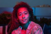 relates to Tennis Superstar Naomi Osaka Has a New Interest: Cryptocurrencies
