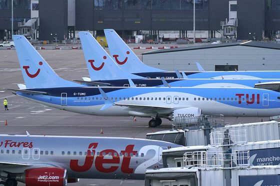 Boeing Sells $3.5 Billion of Bonds as 737 Max Scrutiny Deepens