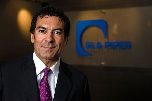 DLA Piper Forms World's Largest Law Firm With Merger