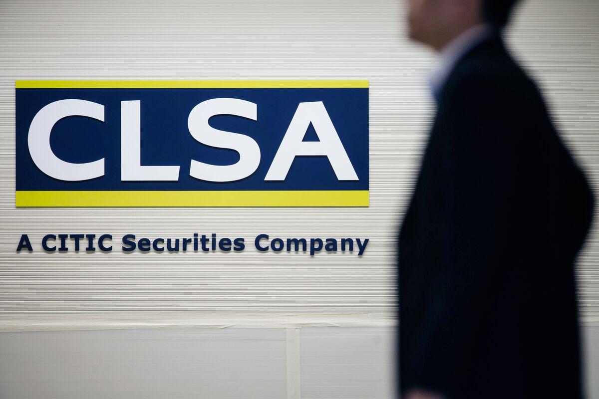 Hong Kong Investigates CLSA Bond Deal After Investor Complaints