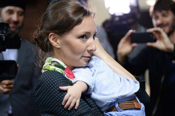 Putin Shows Rare Soft Spot to Rescue Russia's ISIS Children