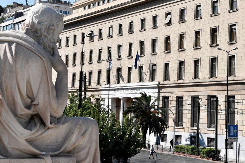 Μαντέψτε ποια μεσογειακή οικονομία δεν κατέρρευσε
