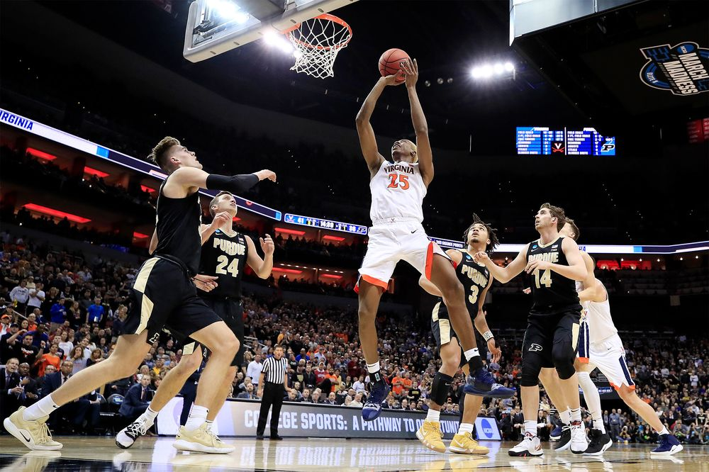 Final Four Ticket Prices Are Plunging - Bloomberg
