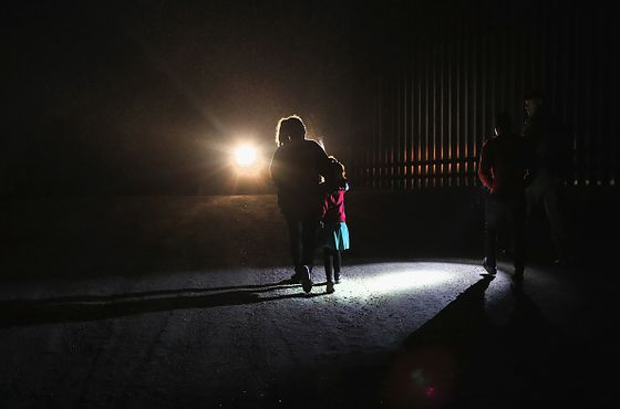 No Good Will Come of Separating Immigrant Families