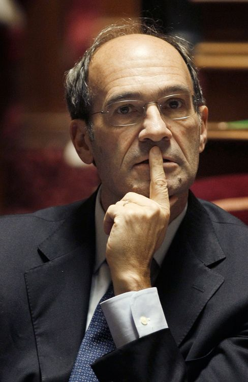 French Parliament Set Final Vote on Sarkozy's Pension Bill