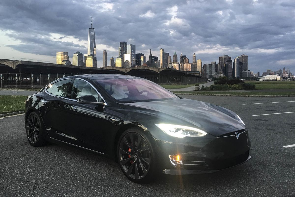 Image result for With,More,Self-Driving,Tech,,Is,Tesla,Ruining,What's,Best,About,the,Model,S?