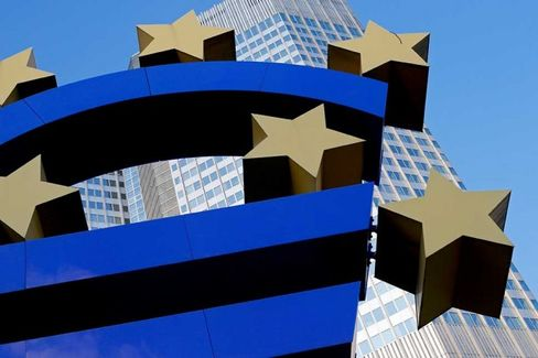 The Euro Zone Needs More Than 'One-Sided Savings Orgies'