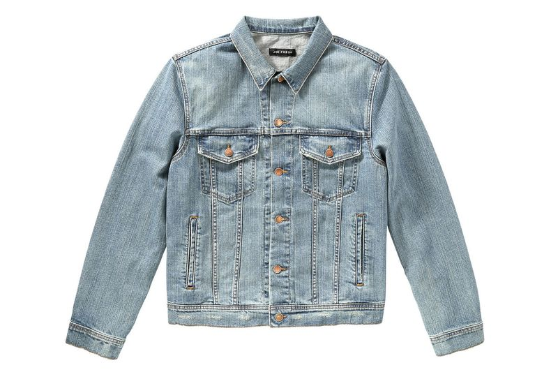 Five Jean Jackets That'll Change Your Mind About Jean Jackets ...