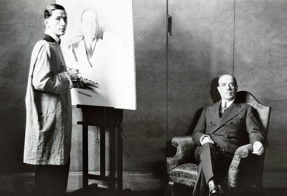A Cautionary Tale of the World's Superrich Blowing Millions on Art