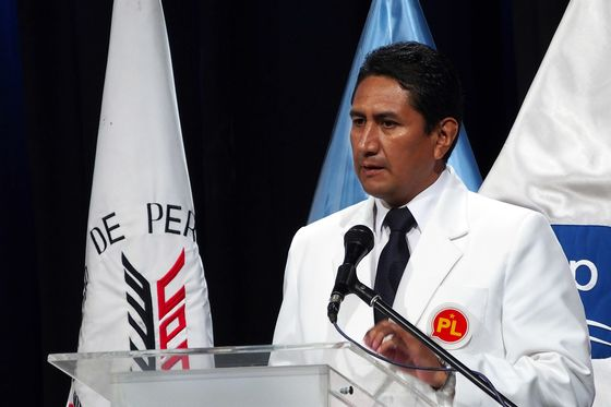 Peru's Castillo Has a Marxist and a Fiscal Hawk in Inner Circle