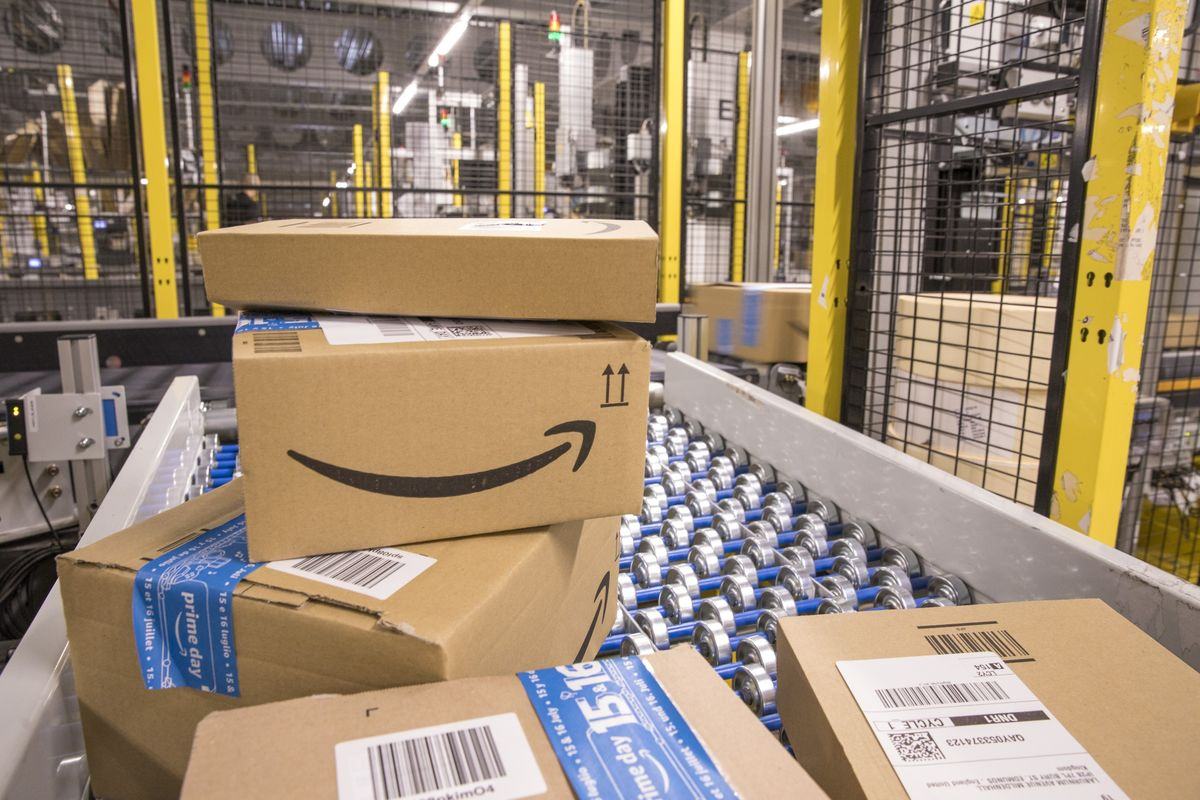 Searches for 'Canceling Amazon Prime' Spike on Prime Day