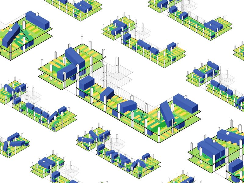 this ai designer can refine architects models bloomberg